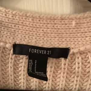 Forever 21 Sweaters - Forever 21 Studded Cardigan